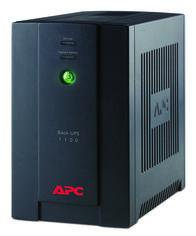 ИБП APC Back-UPS 1100VA (BX1100CI-RS) от MOYO
