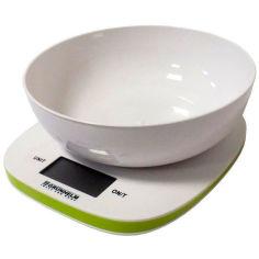 Весы кухонные GRUNHELM KES-1PP от Foxtrot
