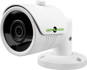 Акция на Уличная IP-камера Green Vision GV-005-IP-E-COS24-25 (LP4016) от Rozetka