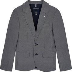 Пиджак Mayoral Boy 6421-67 12A Темно-серый (2906421067128) от Rozetka
