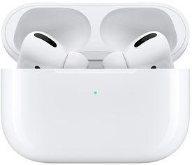 Акция на Наушники Apple AirPods Pro (MWP22) от Rozetka