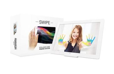 Пульт управления жестами Z-Wave Fibaro Swipe от MOYO