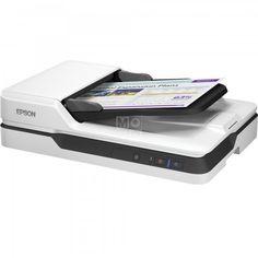 Акция на Сканер Epson WorkForce DS-1630 (B11B239401) от MOYO