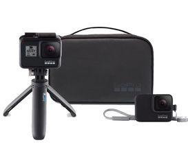 GoPro Travel Kit набор аксессуаров для путешествий от Citrus