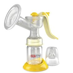 Молокоотсос механический Dr. Frei модель GM-20 от Medmagazin