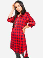 Платье Karree Спирит P1754M5571 S Красное от Rozetka