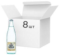 Упаковка минеральной газированной воды Vichy Catalan 500 мл х 8 шт (8410749001121) от Rozetka