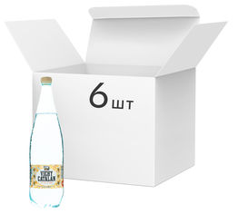 Упаковка минеральной газированной воды Vichy Catalan 1.2 л х 6 шт (8410749000629) от Rozetka