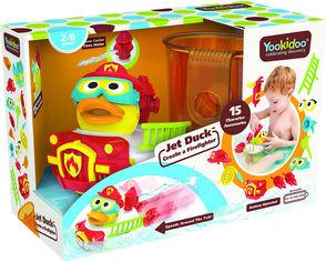 Игрушка для воды Yookidoo Пожарный Джек (7290107721721) от Rozetka