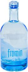 Вода ледникового периода питьевая негазированная Fromin Crystal Water с кристаллами горного хрусталя 0.7 л (8594161671152) от Rozetka