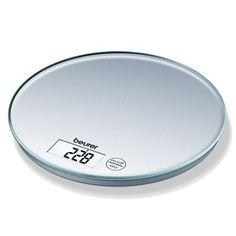 Акция на Весы кухонные круглые Beurer KS 28 от Medmagazin