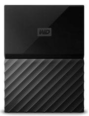 Жесткий диск WD USB3.0 4TB My Passport Black (WDBYFT0040BBK-WESN) от MOYO