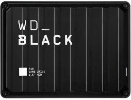 "Жесткий диск 2.5"" WD USB 3.1 P10 2TB Game Drive (WDBA2W0020BBK-WESN) от MOYO"