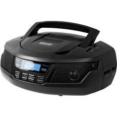 Акция на Магнитола Mystery Electronics BM-6214UB Black от Територія твоєї техніки
