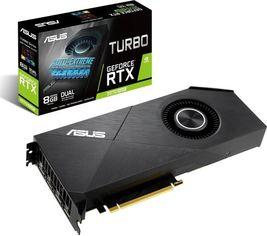 Видеокарта ASUS GeForce RTX2070 (TURBO-RTX2070-8G-EVO) от MOYO
