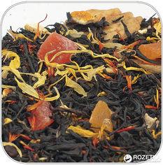 Чай с добавками рассыпной Чайные шедевры Нахальный фрукт 500 г (4820097819325) от Rozetka