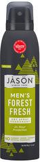Дезодорант сухой спрей Jason для мужчин Лесная Свежесть 113 мл (078522001980) от Rozetka