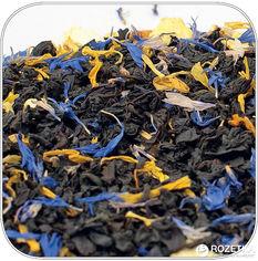 Акция на Чай с добавками рассыпной Чайные шедевры Сэр Чарльз Грей 500 г (4820097819271) от Rozetka