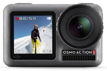 Экшн-камера DJI Osmo Action (CP.OS.00000020.01) от MOYO