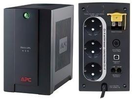 ИБП APC Back-UPS 650VA (BX650CI-RS) от MOYO