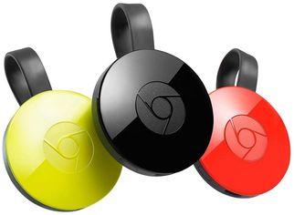 Google Chromecast (2nd generation) от Stylus