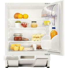 Акция на Холодильник Zanussi ZUA14020SA от MOYO