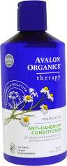 Акция на Кондиционер Avalon Organics Ромашка от перхоти 397 мл (654749361078) от Rozetka
