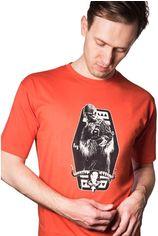 Акция на Футболка Good Loot Star Wars Wookie (Чубака) L (5908305221289) от Rozetka