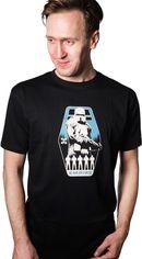 Акция на Футболка Good Loot Star Wars Empire (Империя) M (5908305221036) от Rozetka