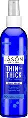Натуральный лак-спрей для волос Jason укрепляющий и питающий волосы Thin-to-Thick 237 мл (078522000464) от Rozetka