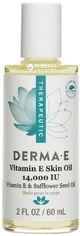 Акция на Масло Derma E с витамином Е 14000 МЕ 60 мл (030985005202) от Rozetka