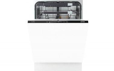 Посудомоечная машина Gorenje GV 68260 от MOYO