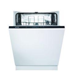 Акция на Встраиваемая посудомоечная машина Gorenje GV62010 от MOYO
