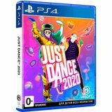 Игра JUST DANCE 2020 для PS4 (8113551) от Foxtrot