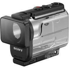 Акция на Подводный бокс Sony MPK-UWH1 для экшн-камер FDR-X3000, HDR-AS300, HDR-AS50 (MPKUWH1.SYH) от MOYO