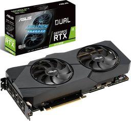 Видеокарта ASUS GeForce RTX2070 SUPER 8GB GDDR6 DUAL EVO OC (DUAL-RTX2070S-O8G-EVO) от MOYO