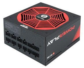 Акция на Блок питания CHIEFTEC 1050W (GPU-1050FC) от MOYO