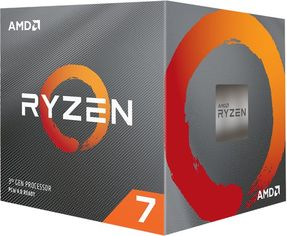 Процессор AMD Ryzen 7 3800X 8/16 3.9GHz 32Mb AM4 105W Box (100-100000025BOX) от MOYO