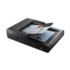Документ-сканер Canon DR-F120  (9017B003) от MOYO