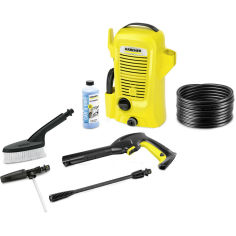 Минимойки KARCHER K 2 Universal Edition Car от Foxtrot