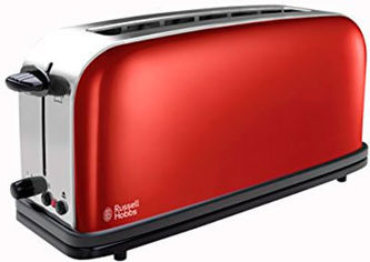 Russell Hobbs 21391-56 Flame Red от Y.UA