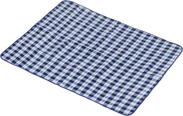 Пикниковый коврик KingCamp Picnic Blanket 175 x 135 см Blue (KG3710P BLUE CHECKERS) от Rozetka