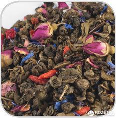 Чай с добавками рассыпной Чайные шедевры Земляника со сливками 500 г (4820097818700) от Rozetka