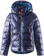Акция на Зимняя куртка-жилет Reima Wunch 531225-6980 116 см (6416134471984) от Rozetka