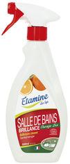Акция на Средство для мытья ванной комнаты Etamine du Lys Brillance Orange 500 мл (3538394911765) от Rozetka
