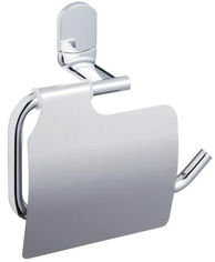 Держатель для туалетной бумаги BISK Vigo 07682 хром от Rozetka