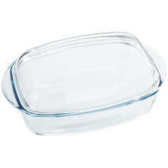 Акция на Кастрюля PYREX ESSENTIALS (465A000) от Foxtrot