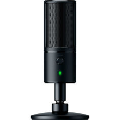 Микрофон RAZER Seiren X (RZ19-02290100-R3M1) от Foxtrot