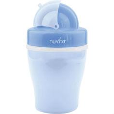 Поилка NUVITA 200 мл синий (NV1436Blue) от Foxtrot