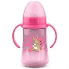 Бутылочка NUVITA 250 мл Розовая (NV1440Pink) от Foxtrot